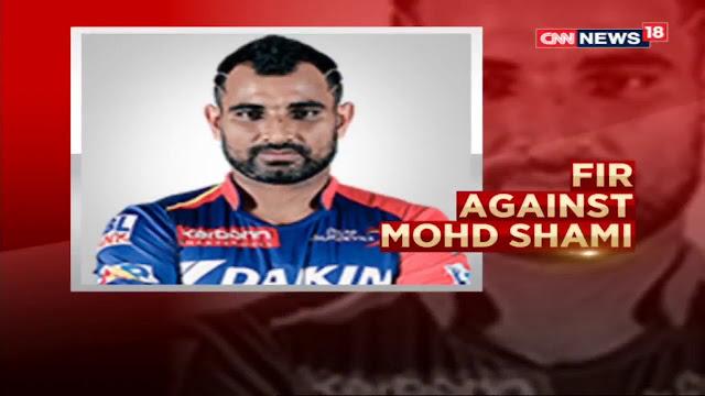 Mohd Shami