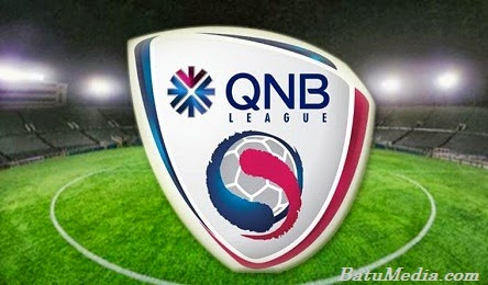 Logo QNB Leagu Terbaru