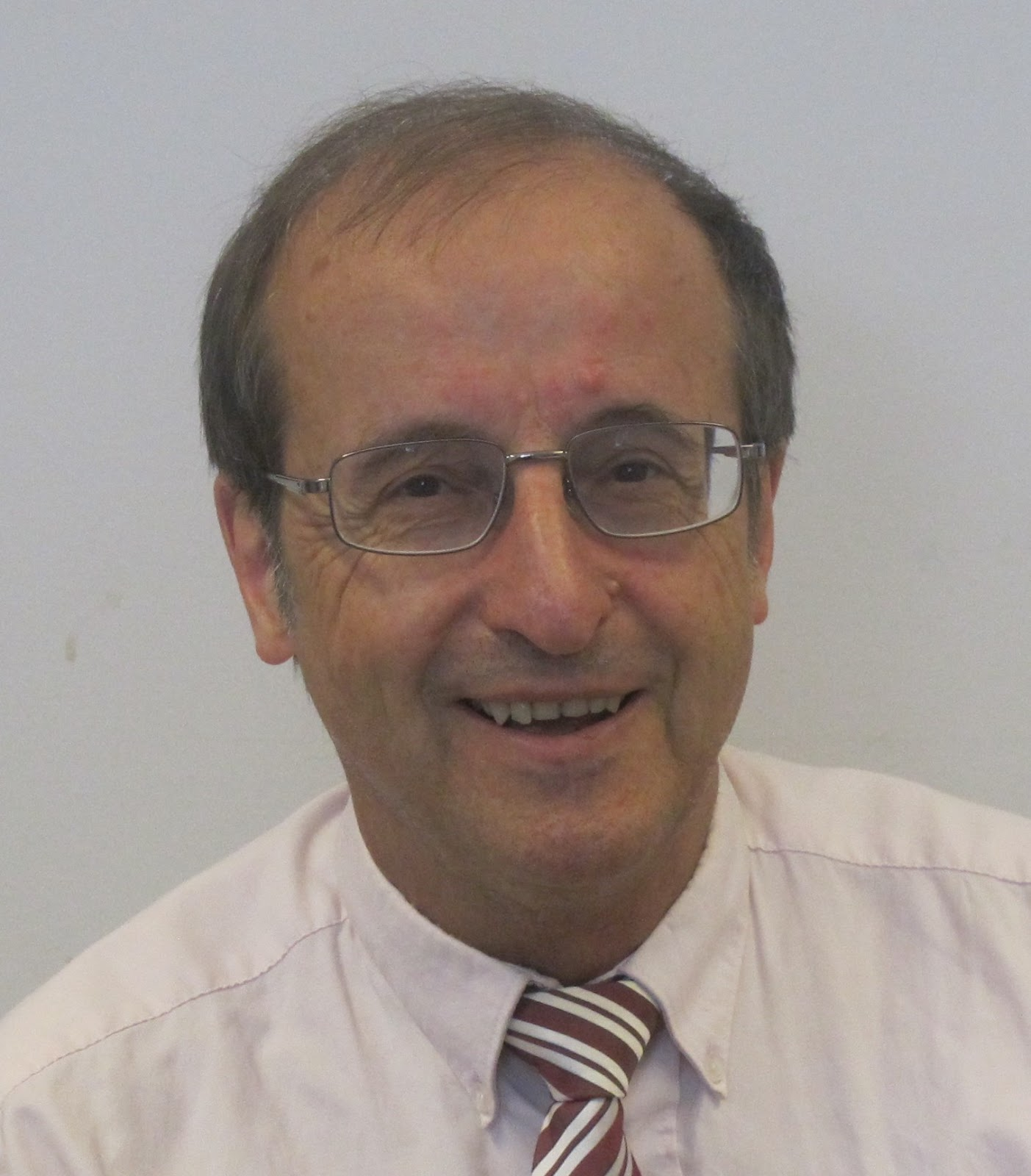 Rudolf Kelber