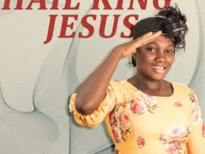 DOWNLOAD GOSPEL MP3: Ifunanya Success - Hail King Jesus (Prod. Teeonkeys)