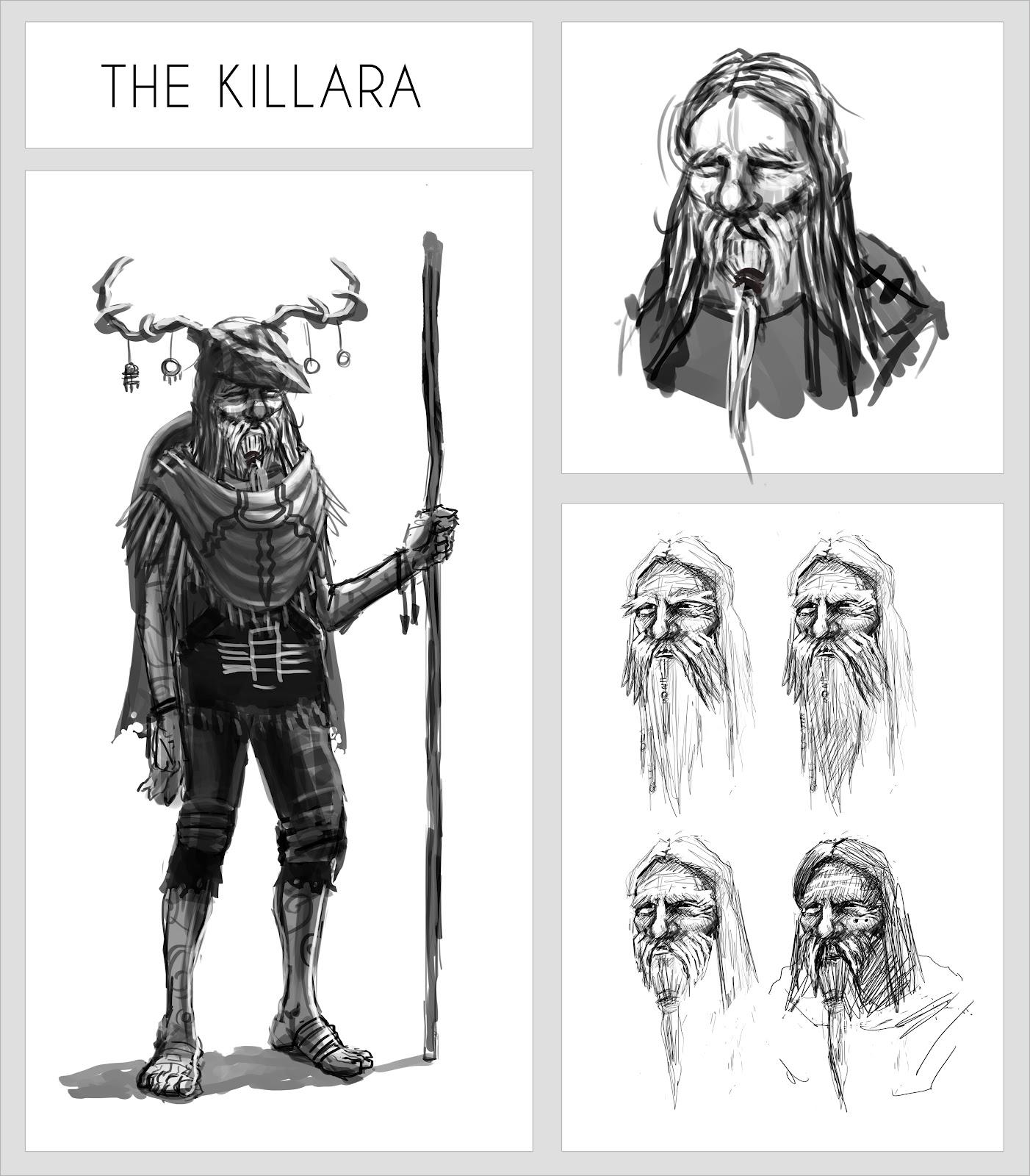 The Killara
