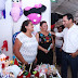 Mauricio Vila destaca la participación de los habitantes de Dzitya y otras comisarías en la Feria Tunich 2017
