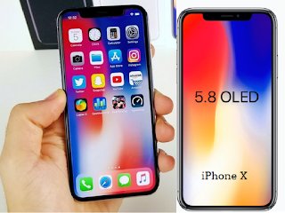 iPhone X SE, iPhone X Plus and iPhone SE 2