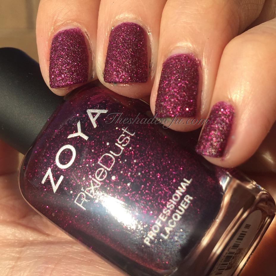 Zoya Lorna