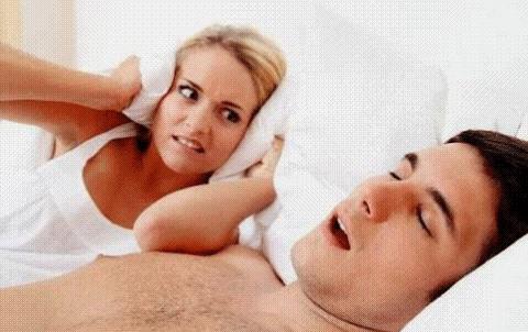 Cara Menghilangkan Ngorok saat Tidur Terbukti Sangat Efektif
