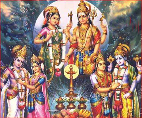 Importance Of Panguni Uthiram in Tamil Nadu Temples