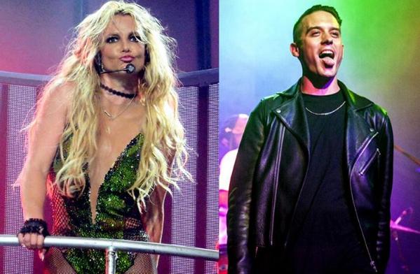 G-Eazy habló de su colaboración en el nuevo single de Britney Spears