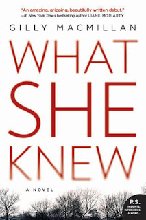 What She Knew - Gilly Macmillan [kindle] [mobi]