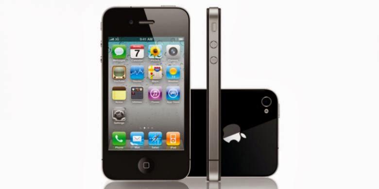 iOS 7.1 Membuat iPhone 4 Makin Cepat