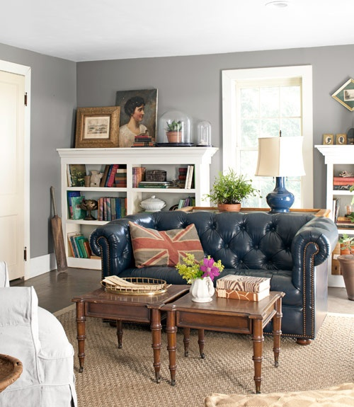 Home Den Design Ideas: I'm Glad I Exist: Small Space Solutions