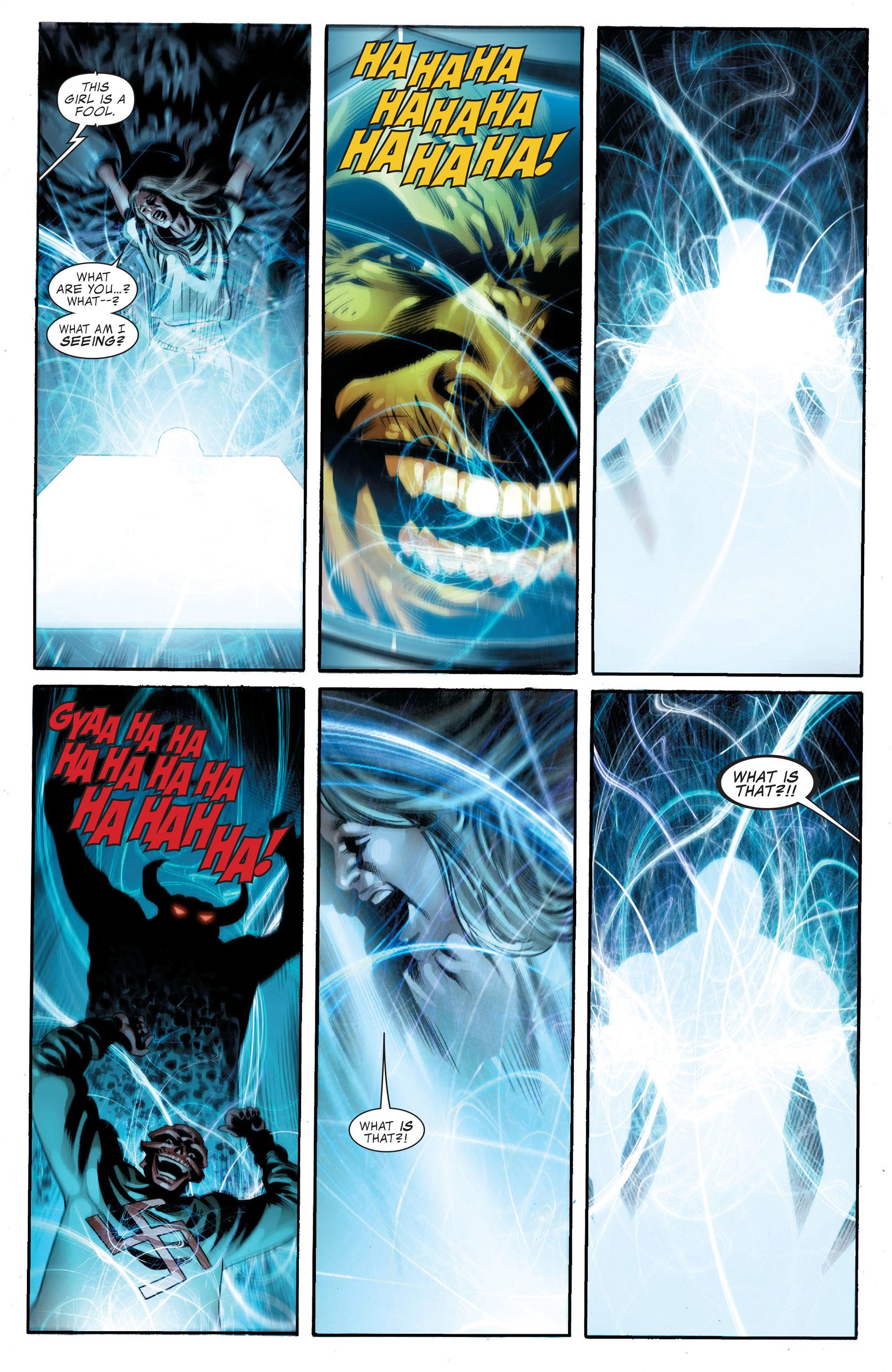 Read online Captain America (2005) comic -  Issue #49 - 23