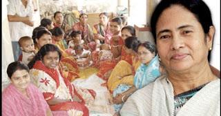 West Bengal Anganwadi Recruitment-Latest ICDS Recruitments Birbhum District Anganwadi Recruitment