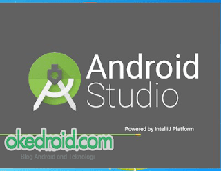 Loading Android Studio