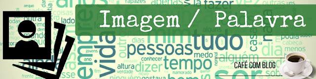 Logo Imagem e Palavra Café com Blog
