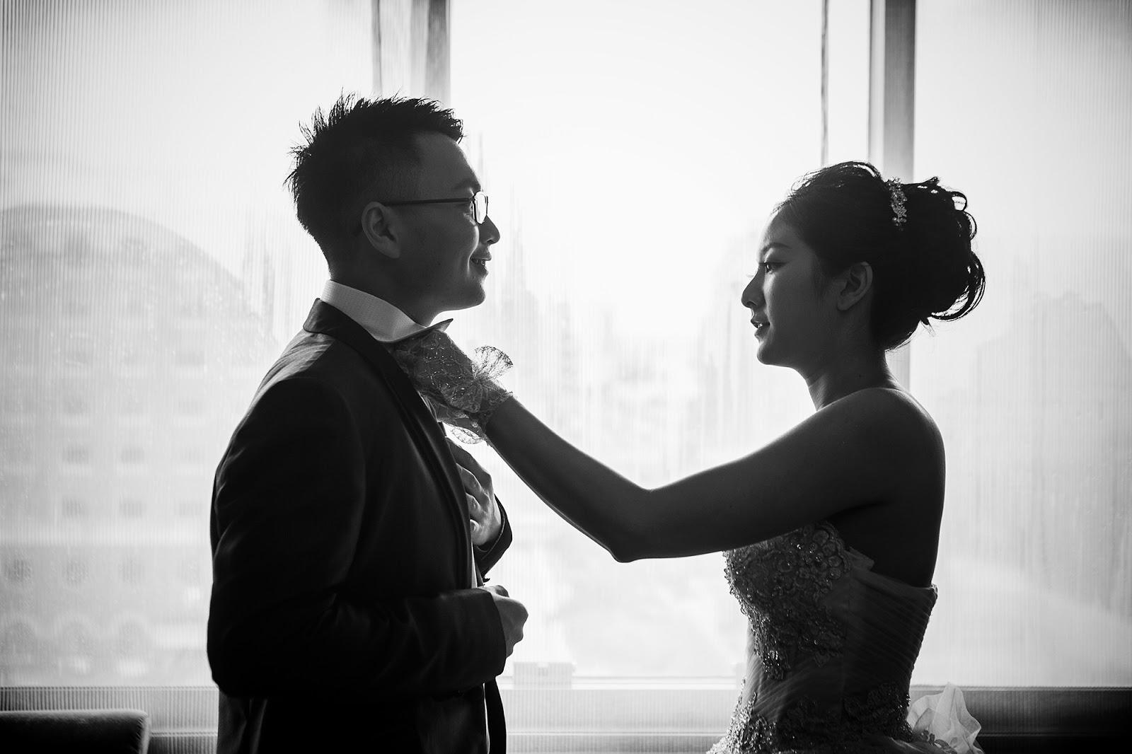 婚禮攝影紀錄常見問題