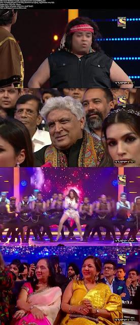 62nd Filmfare Awards 2017 WEBRip 720p Main Event