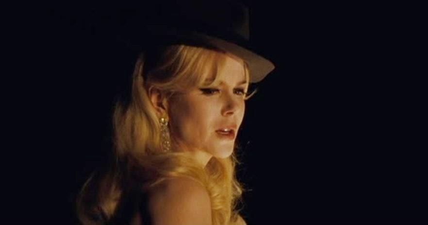 Movie and TV Cast Screencaps: Nicole Kidman as Claudia ...