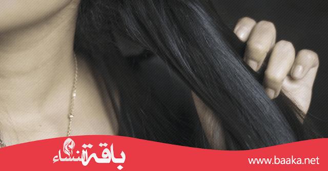 خلطات طبيعية لتكثيف الشعر الخفيف وتطويله بسرعة
