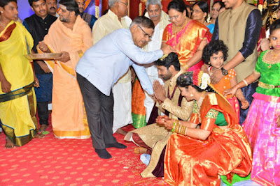celebs-bless-Boyapati-Brahmananda-Rao-Daughter