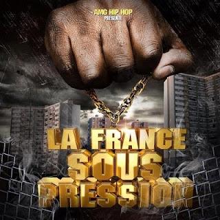 VA - La France Sous Pression (2016) FLAC+320