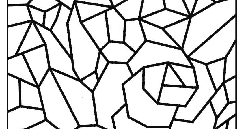 PARAÍSO DO EDUCANDO: Mosaico