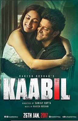 Watch Download Kaabil Full Movie Dvdscr