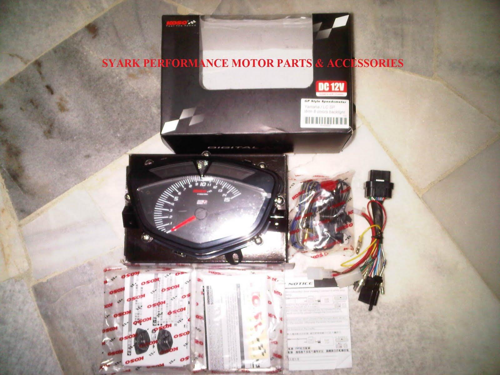 koso gear indicator manual arts
