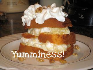 Sara Lee Pound Cake Calories