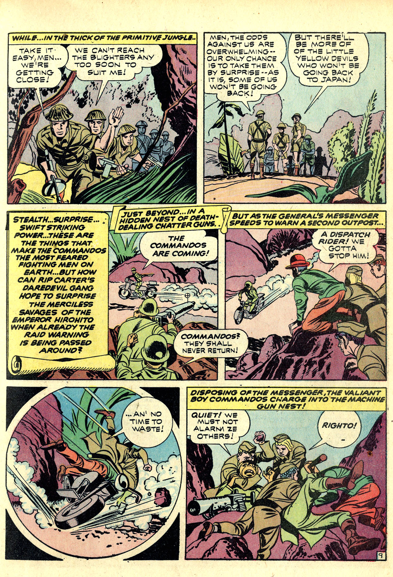 Read online World's Finest Comics comic -  Issue #8 - 53