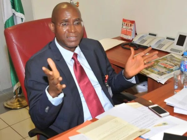 Omo-Agege Wants Motion Seeking Saraki's Imprisonment Served Through Media