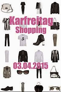 Karfreitag Shopping Salzburg Designer Outlet am 03.04.2015
