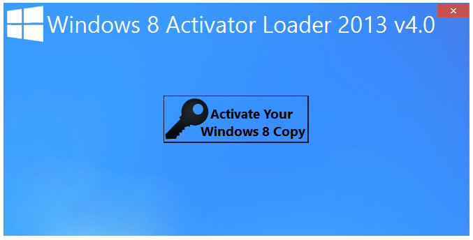 windows 8 activator pro 9200