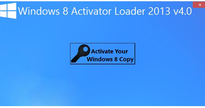 Windows XP Genuine Activator Loader DAZ Crack Windows 8