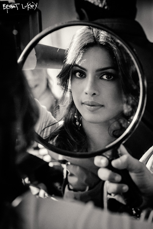 'Bollywood star Priyanka Chopra.