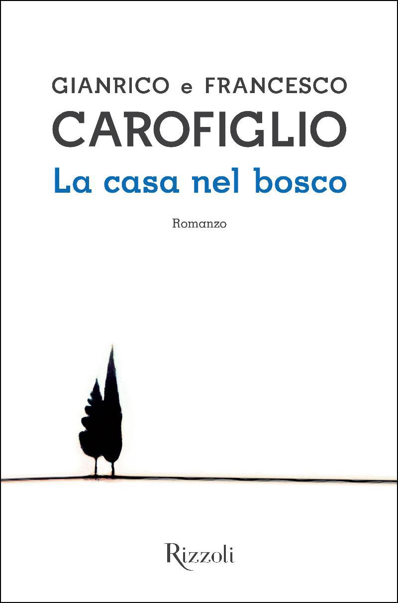 """C È Una Casa Nel Bosco recensione"""" la casa nel bosco"""" di gianrico e francesco"""