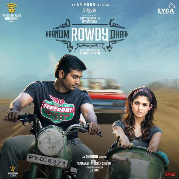 Naanum Rowdy Dhaan Movie Review, Rating, Box Office Report