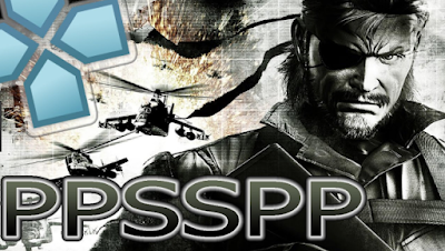 Download Kumpulan Game Perang PPSSPP ISO For Android