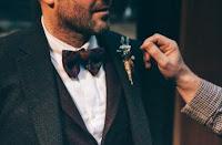 5 grunde til at bære jakkesæt