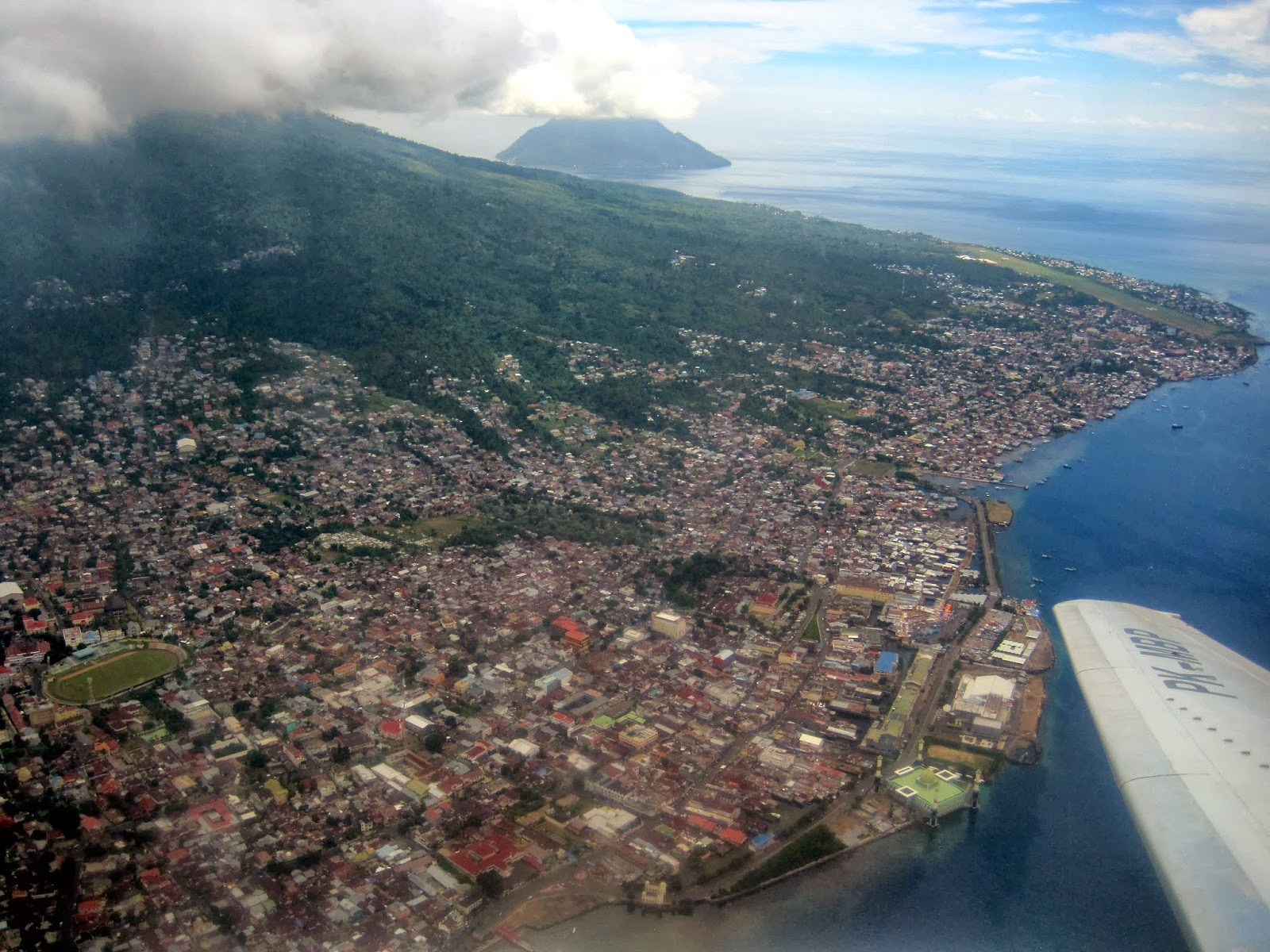 Journey to Indonesia Kota Ternate