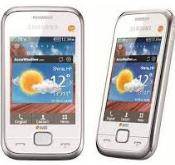 Samsung GT-C3312 Flash Tool