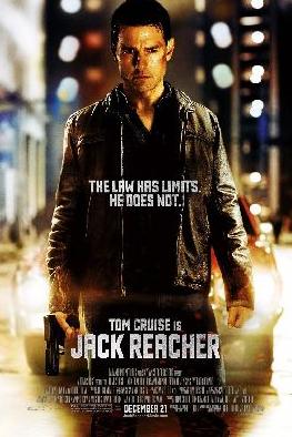 Jack Reacher (2012) online