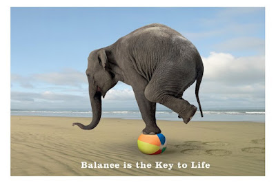 4 Tips to Achieving the Perfect Balance Between Your Home and Business Lives