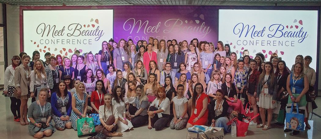 Meet Beauty Conference 2017 Edycja III
