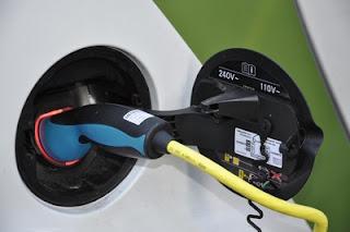 Elektroautos klimafreundlicher