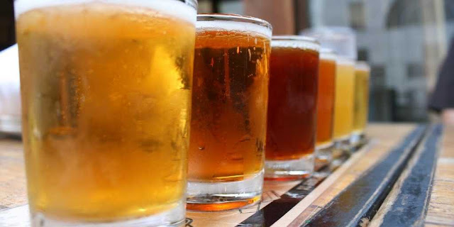 Beer Is The Way….. Humanity's Secret Weapon For Survival And Health