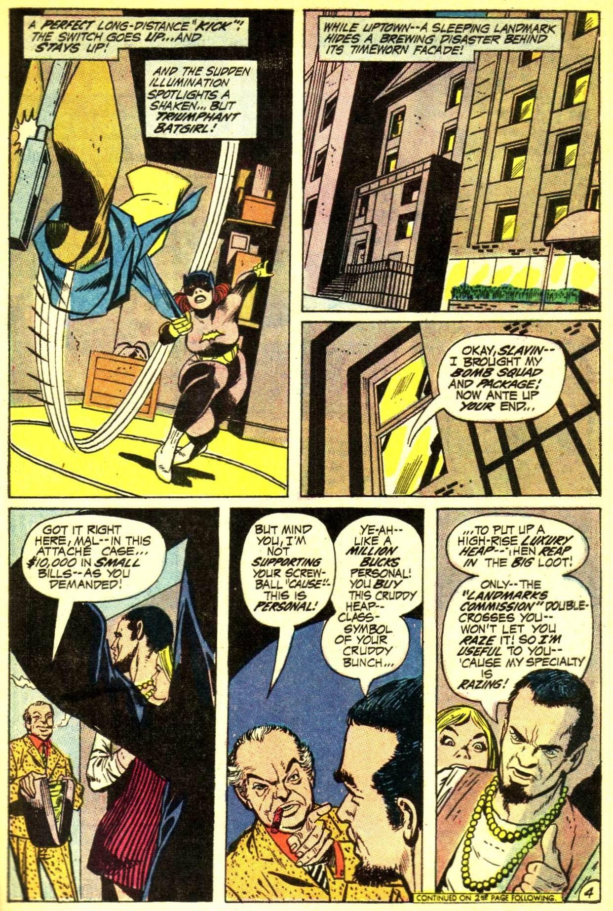 Detective Comics (1937) 407 Page 26