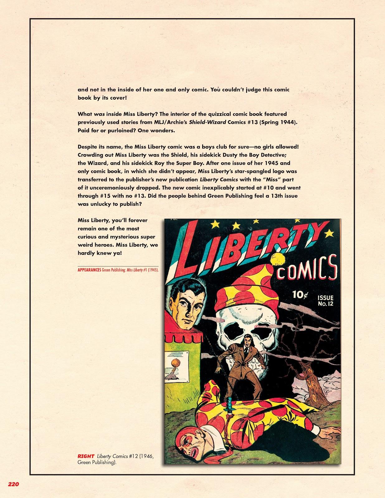 Read online Super Weird Heroes comic -  Issue # TPB 1 (Part 3) - 20