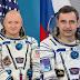Setelah 340 Hari di Luar Angkasa, Astronot NASA dan Kosmonot Rusia Bakal Pulang ke Bumi