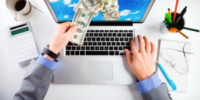 Peluang Bisnis Online Yang Menjanjikan