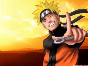 97+ Gambar Keren Kartun Naruto HD Terbaru